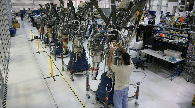 Que considère-t-on comme équipement industriel ?